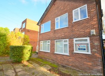 Thumbnail 2 bedroom flat to rent in Baguley Crescent, Middleton, Manchester