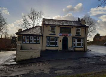 Thumbnail Pub/bar for sale in Top O Th Lane, Bolton