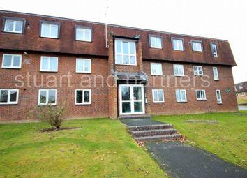 Thumbnail 2 bedroom flat to rent in Caxton Way, Haywards Heath
