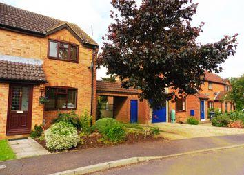 Thumbnail 3 bed semi-detached house for sale in Cooks Close, Seend, Melksham