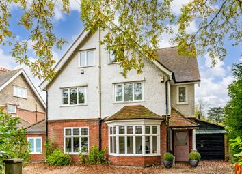 Thumbnail 6 bed detached house for sale in Highfield Lane, Southampton
