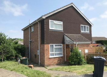 Thumbnail 2 bed semi-detached house for sale in 20 Westbourne, Ashford, Kent
