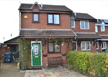 2 bed semi-detached house for sale in Melton Place, Leyland PR25