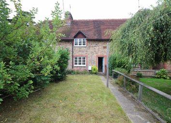 Thumbnail 3 bed terraced house to rent in Park Terrace, Main Road, Sundridge, Sevenoaks