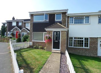 Thumbnail 3 bedroom terraced house for sale in Burns Road, Royston, Hertfordshire