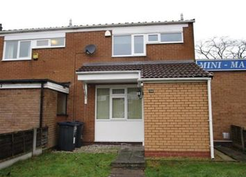 Thumbnail 3 bed end terrace house for sale in Wisley Way, Harborne, Birmingham