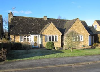 Thumbnail 2 bed detached bungalow for sale in Cherry Orchard, Chipping Campden