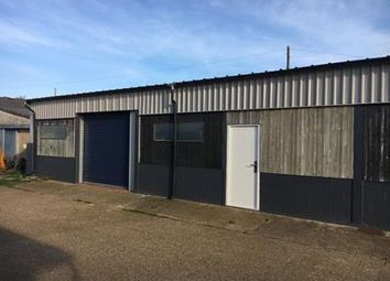 Thumbnail Light industrial to let in Heavenly Valley Farm, Unit 4, Wilburton, Cambridgeshire
