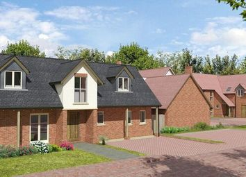 Thumbnail 4 bed detached house for sale in London Road, Ryton On Dunsmore, Coventry