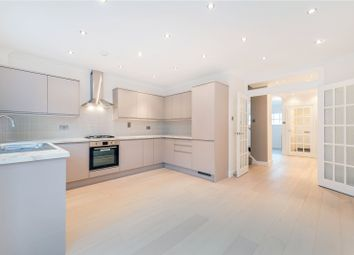 4 bed detached house to rent in Holland Villas Road, London W14