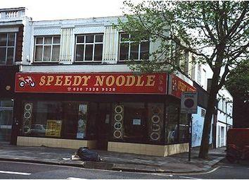 Thumbnail Restaurant/cafe to let in Kilburn High Road, Kilburn