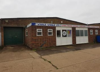 Thumbnail Industrial to let in Unit, 9-10, Star Lane, Great Wakering