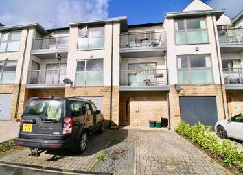 Thumbnail 4 bed terraced house for sale in Mill Lane, Halton, Lancaster