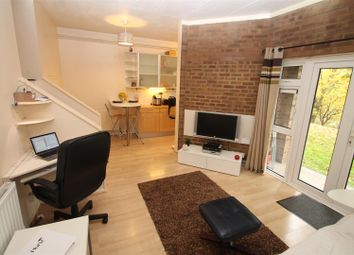 Thumbnail 1 bed maisonette to rent in Cotswold Way, High Wycombe