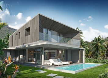 Thumbnail 4 bed villa for sale in Coastal Road, Tamarin, Mauritius