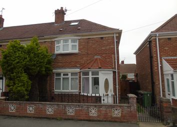 Thumbnail 2 bedroom semi-detached house for sale in Retford Square, Sunderland