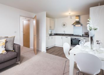 "Thumbnail 2 bed flat for sale in ""Chichester"" at Winnington Avenue, Northwich"