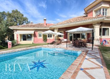 Thumbnail 5 bed villa for sale in Urbanizacion El Herrojo, Málaga, Spain