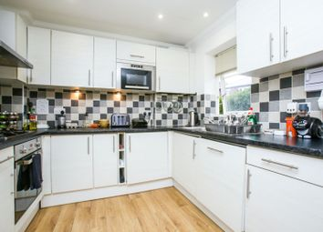 Thumbnail 1 bed flat for sale in 2A Mulgrave Road, Croydon
