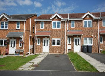 Thumbnail 3 bed semi-detached house for sale in The Woodlands, Langley Park, Durham
