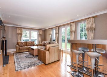Thumbnail 5 bedroom detached house to rent in Pinner Hill, Pinner, Middlesex