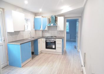 Thumbnail 2 bed flat to rent in Mlikwood Road, Herne Hill