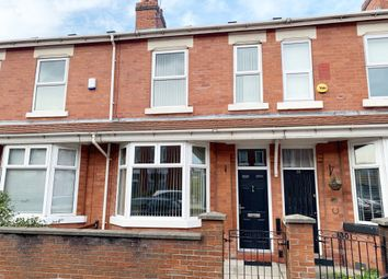 2 bed property to rent in Stanway Street, Stretford, Manchester M32