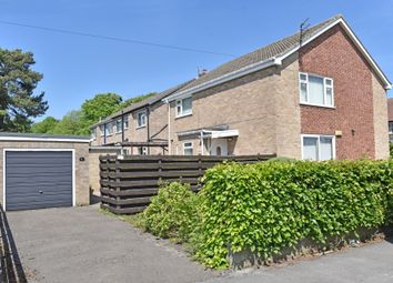Thumbnail 2 bed flat for sale in Wentworth Drive, Harrogate