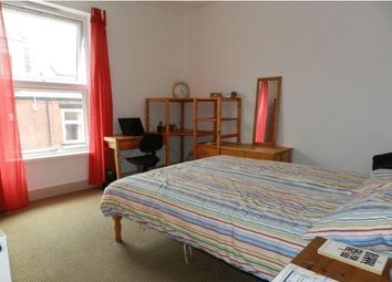 Thumbnail 4 bedroom terraced house to rent in Burley Lodge Terrace, Hyde Park, Leeds