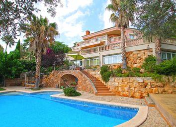 Thumbnail 6 bed villa for sale in 07193, Bunyola, Spain