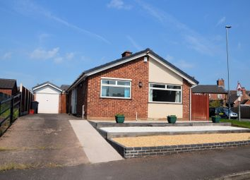 Thumbnail 2 bed bungalow for sale in Iveagh Close, Measham