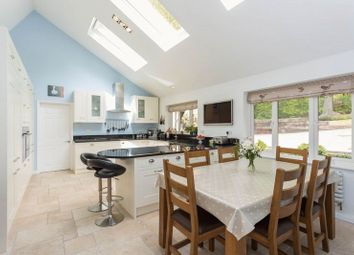 Thumbnail 4 bed detached house for sale in Hearn Close, Penn, High Wycombe