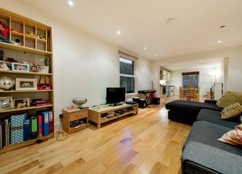 Thumbnail 2 bed flat to rent in Abbeville Road, London, London