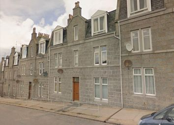 Thumbnail 1 bedroom flat for sale in Glenbervie Road, Aberdeen