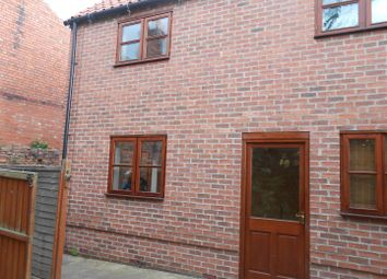 Thumbnail 2 bed semi-detached house to rent in Kirk Gate, Newark