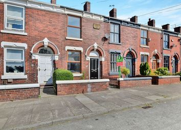 Thumbnail 2 bed terraced house to rent in Clive Street, Ashton-Under-Lyne