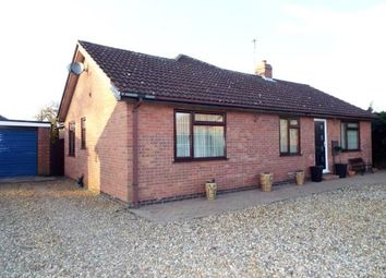 Thumbnail 4 bed bungalow for sale in Clenchwarton, Kings Lynn, Norfolk