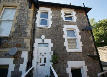 Thumbnail 2 bed town house to rent in Eastfield Park, Weston-Super-Mare