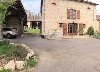 Thumbnail 7 bed property for sale in Mauvezin, France