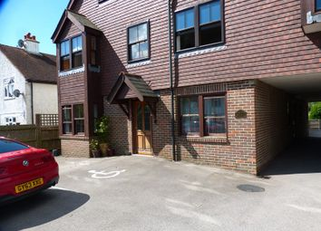 Thumbnail 2 bed property for sale in Whitehill Road, Crowborough