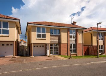 Thumbnail 4 bed detached house for sale in Grahame Place, Dunbar, East Lothian