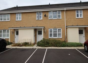 Thumbnail 2 bed terraced house to rent in Bourneville Drive, Stockton-On-Tees