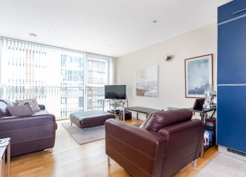 Thumbnail 1 bed flat for sale in 11 Western Gateway, Canning Town