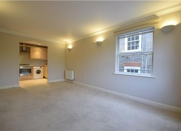 Thumbnail 2 bed flat to rent in Station Road North, Merstham, Surrey