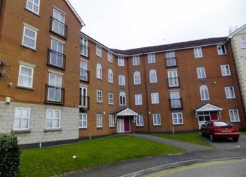 Thumbnail 2 bed flat to rent in Sherborne Street, Manchester