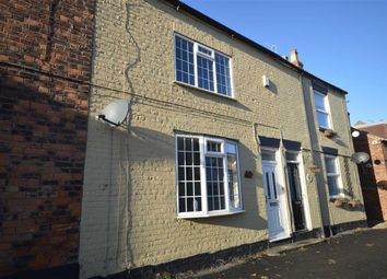 Thumbnail 2 bed terraced house for sale in Hornsea Road, Aldbrough, East Yorkshire