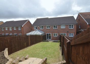 Thumbnail 2 bed terraced house to rent in Ashworth Road, Pontefract