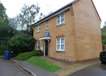 Thumbnail 3 bed detached house to rent in Hatherleigh Close, Mill Hill