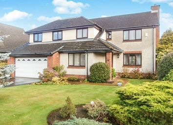 Thumbnail 5 bed detached house to rent in Grange Knowe, Linlithgow