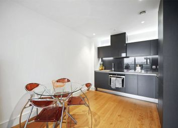 Thumbnail 1 bed flat to rent in Tizzard Grove, Blackheath, London